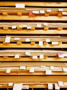 Print shelves